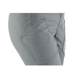 E9 Nana - Pantalon long Femme - gris